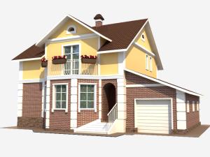 Строительство домов Белгород и область