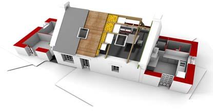 Строительство домов с нуля